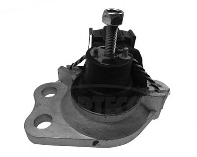 Подушка двигателя Corteco CORTECO 80001311