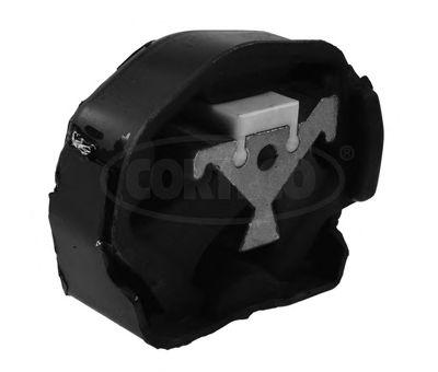 Подушка двигателя Corteco CORTECO 80004299