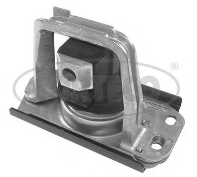 Опора двигуна права Renault Trafic 1.9/2.0 01- CORTECO 80001845