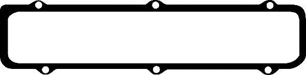 Прокладка крышки клапанной FIAT 1.1/1.3/1.6 (пр-во Corteco)                                           арт. 023859P