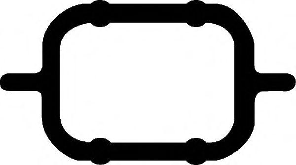 Прокладка коллектора IN BMW M47/M57/N47/N57 (6) (пр-во Corteco)                                       арт. 026137H