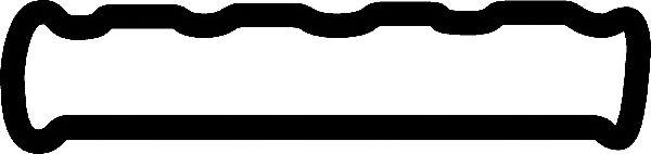 Прокладка крышки клапанной PSA DW8 низ (пр-во Corteco)                                               CORTECO арт. 026208P