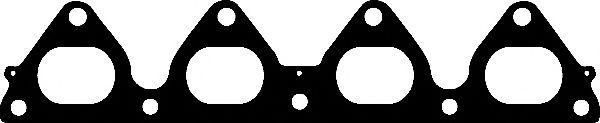 Прокладка коллектора EX HONDA D14A7/D14A8 (пр-во Corteco)                                             арт. 026379P