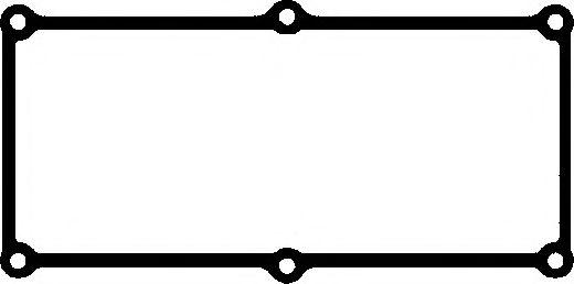 Прокладка, крышка головки цилиндра  арт. 440006P