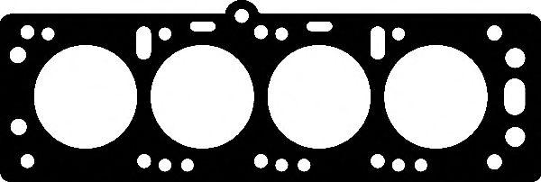 Прокладка головки блока OPEL 1.7 D 17D/17DR 2! 1.5MM (пр-во Corteco)                                  арт. 414500P