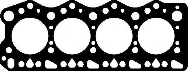 Прокладка головки блока цилиндров IVECO 2.8TD 8140.23/8140.43S 2! 1.3MM 96- (пр-во Corteco)          CORTECO арт. 414746P