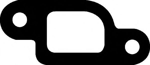 Прокладка коллектора  арт. 026628H