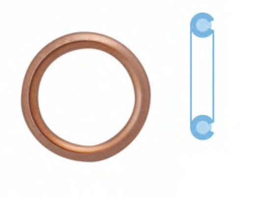 Прокладка сливной горловины 16X22X2 (пр-во Corteco) PAYEN арт. 407711H