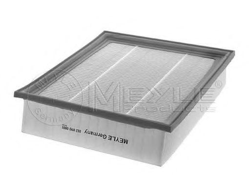 Фильтр воздушный  арт. 0120900001