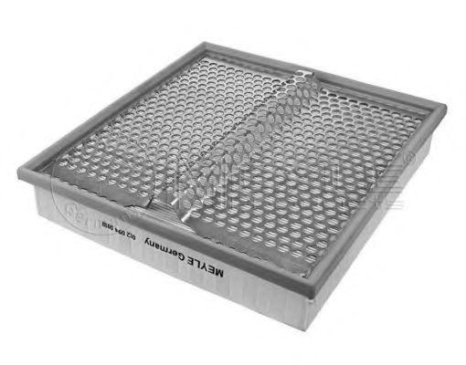 Фильтр воздушный  арт. 0120940018
