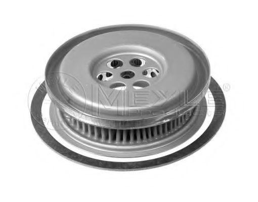 Фильтр гидроусилителя руля Фильтр масляный (гидроусилителя) MB (OM601/602) - 96 MEYLE арт. 0140174500S