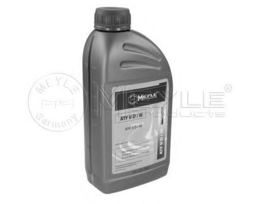 Трансмісійне масло MEYLE 0140192200