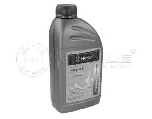 олива в КПП ATF MEYLE 0140193200