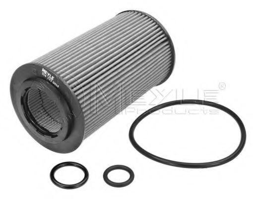 Фильтр масляный MB Sprinter/Vito CDI OM611/612/646/651  арт. 0143220014
