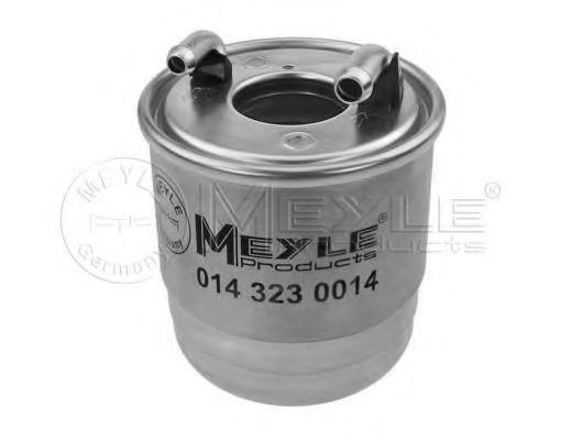 Фильтр топливный MEYLE 0143230014