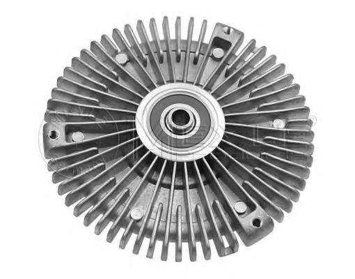 Муфта вентилятора системы охлаждения MERCEDES (Пр-во MEYLE) в интернет магазине www.partlider.com