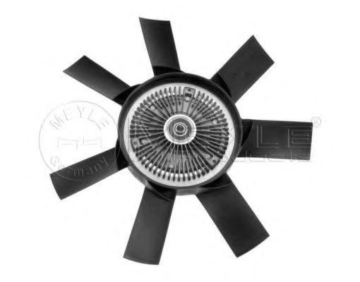 Крыльчатка вентилятора MEYLE 0342320001