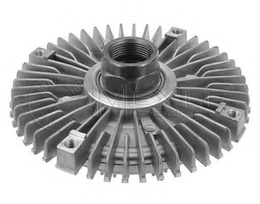 Муфта вентилятора системы охлаждения VOLKSWAGEN (Пр-во MEYLE) в интернет магазине www.partlider.com