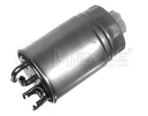 Фильтр топливный MEYLE 1001270004
