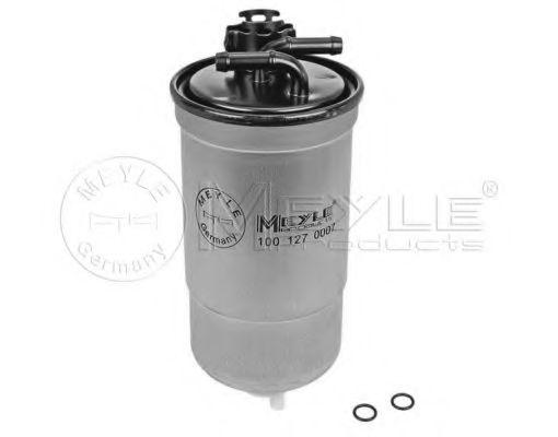 Фильтр топливный MEYLE 1001270007