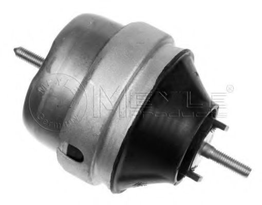 Опора двигателя MEYLE 1001990040
