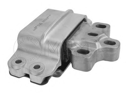 Опора двигуна MEYLE 1001990153