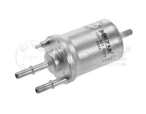 Фильтр топливный MEYLE 1003230003