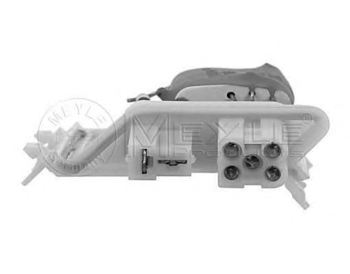 Ряд сопротивления мотора вентилятора в интернет магазине www.partlider.com