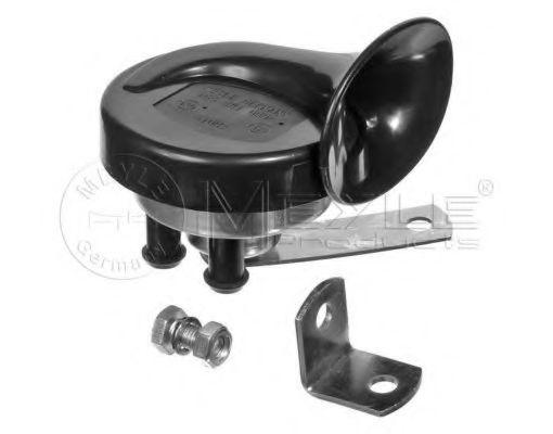 Звуковой сигнал Сигнал звуковой Audi 80/100/A6/A8 (низкий тон/420Hz) MEYLE арт. 1009510004