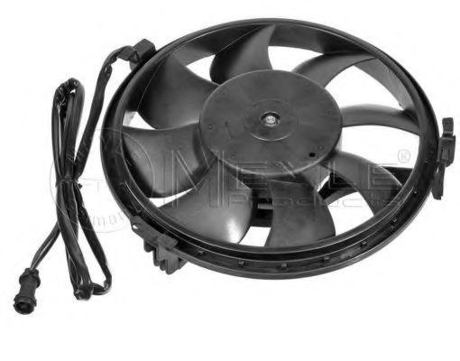 Электромотор с крыльчаткой(радиат.) MEYLE 1009590013