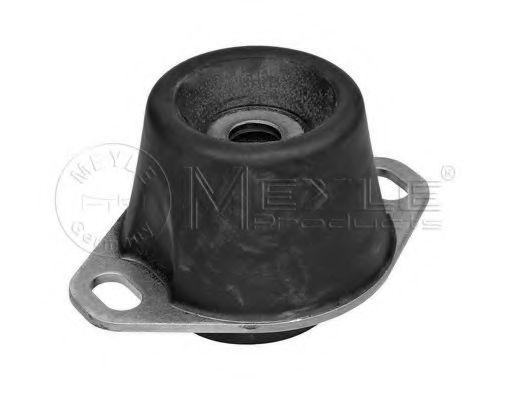 Опора двигателя MEYLE 11140300107