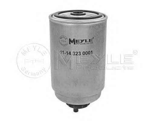 Фильтр топливный  арт. 11143230001