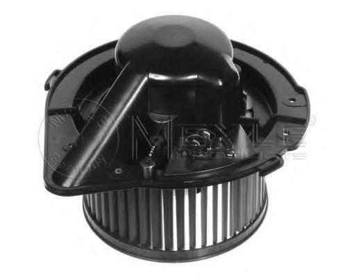 Вентилятор салона VOLKSWAGEN (пр-во MEYLE) в интернет магазине www.partlider.com