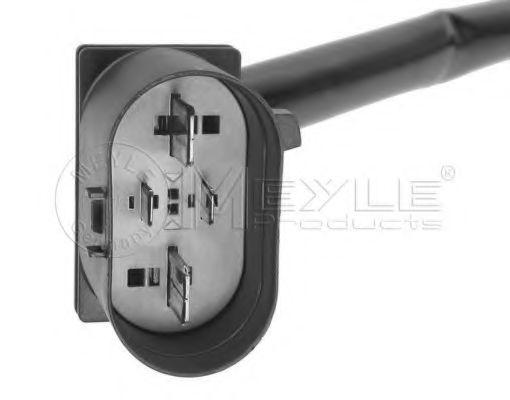 Блок керування, ел. вентилятор MEYLE 1148800000
