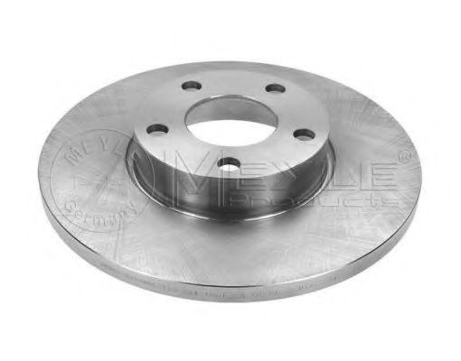 Тормозной диск передний MEYLE 1155211041