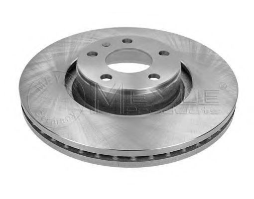 Тормозной диск MEYLE 1155211098