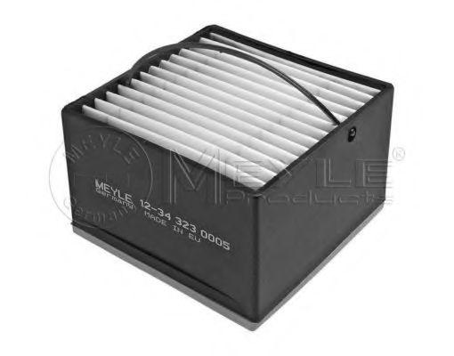 Топливный фильтр MEYLE 12343230005