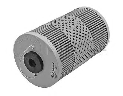 Топливный фильтр MEYLE 12343230006