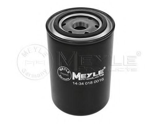 Топливный фильтр MEYLE 14340180016