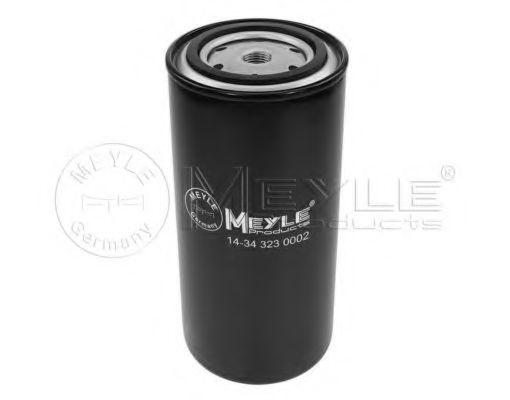 Топливный фильтр MEYLE 14343230002