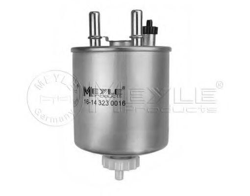 Фильтр топливный MEYLE 16143230016