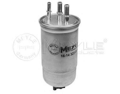 Фильтр топливный  арт. 16143230019