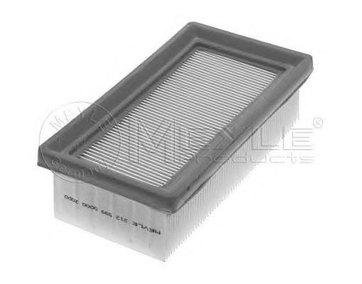 Воздушный фильтр BOSCH арт. 2125990000