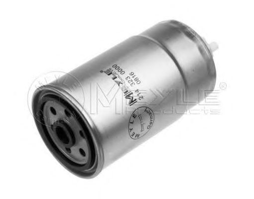 Фильтр топливный MEYLE 2143230000