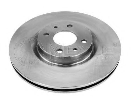 Тормозной диск  арт. 2155210010