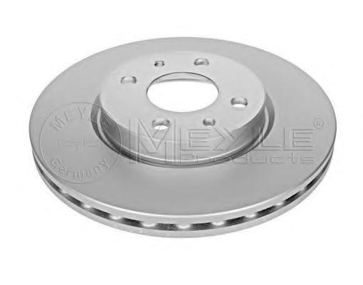 Диск торм. передний, 01- 257mm  арт. 2155210022PD