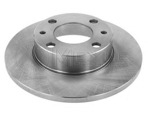 Тормозной диск  арт. 2155212001