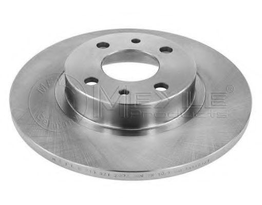 Тормозной диск  арт. 2155212002