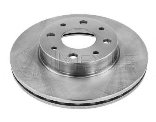 Тормозной диск  арт. 2155212006