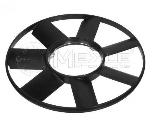 Крильчатка вентилятора MEYLE 3141152106